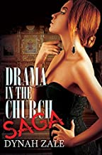 Drama in the Church Saga (Urban Books) Paperback January 27, 2015