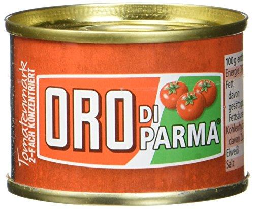 ORO di Parma Tomatenmark 2-fach konzentriert 70g Dose