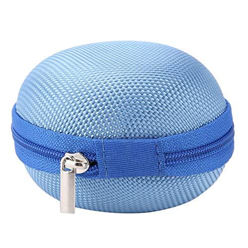 Organizador de aceite esencial, tela Oxford, bolsa de aceite esencial ligera de 9 colores, regalo potable de 8 * 5 cm para(blue)
