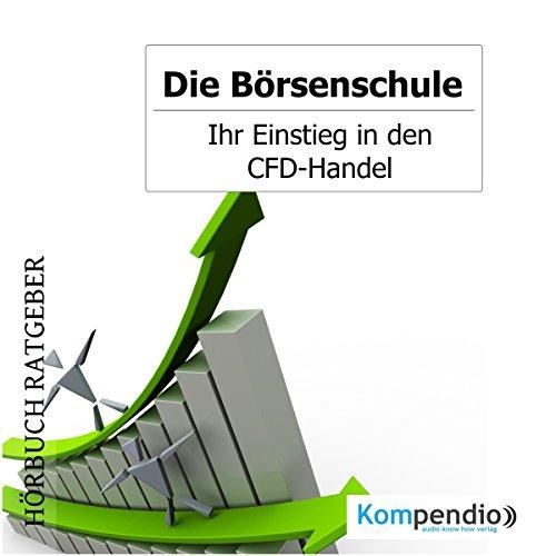 Ihr Einstieg in den CFD-Handel Titelbild