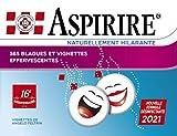 Aspirire - Naturellement hilarante
