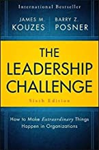 Best kouzes and posner leadership challenge model Reviews