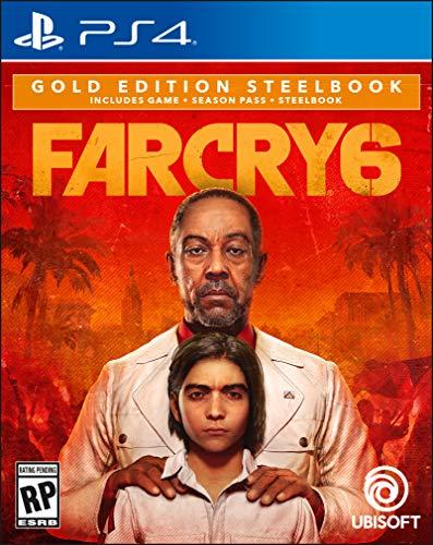 Far Cry 6 Gold...