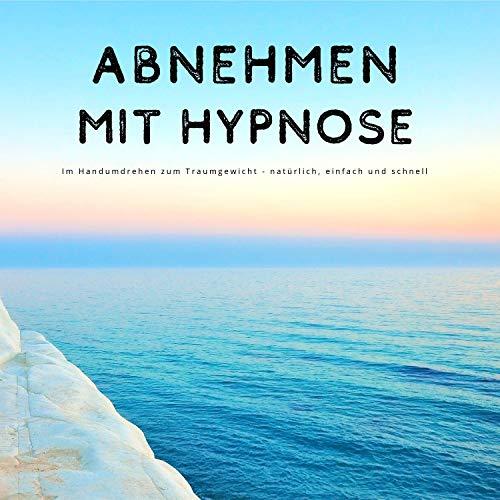 Abnehmen mit Hypnose Titelbild