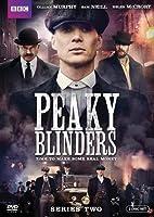 Peaky Blinders: Season Two