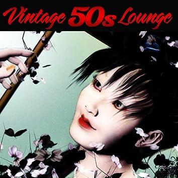 Vintage '50s Lounge