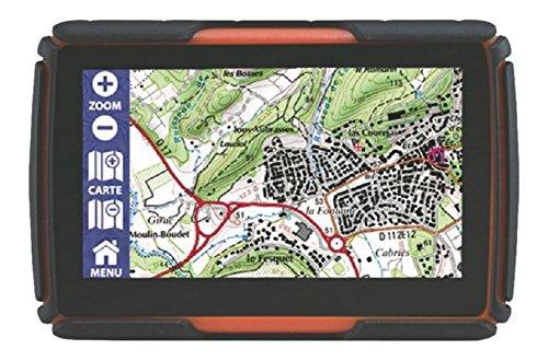 GPS Globe 430GPS Todoterreno 4,3