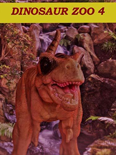 Dinosaur Zoo 4 [OV]