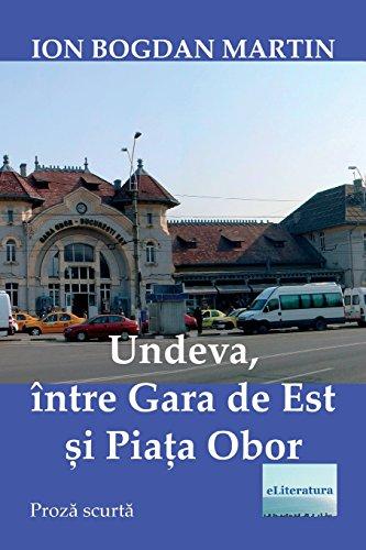 Undeva, Intre Gara De Est Si Piata Obor: Proza Scurta