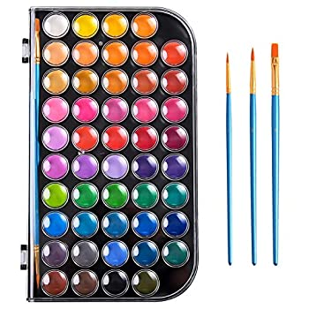 Best water color water Reviews