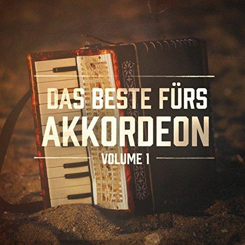 Das Beste fürs Akkordeon, Vol. 1