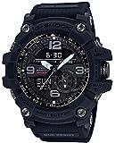Casio G-Shock 35th aniversario Big Bang negro mudmaster gg-1035a-1ajr Hombres de la importación de Japón