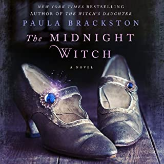The Midnight Witch cover art