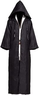 large hooded cloak