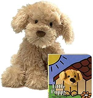 GUND Nayla Cockapoo Dog Plush Stuffed Animal Gift Set