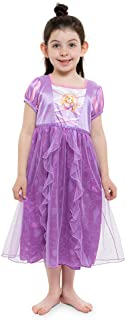 disney little mermaid nightgown
