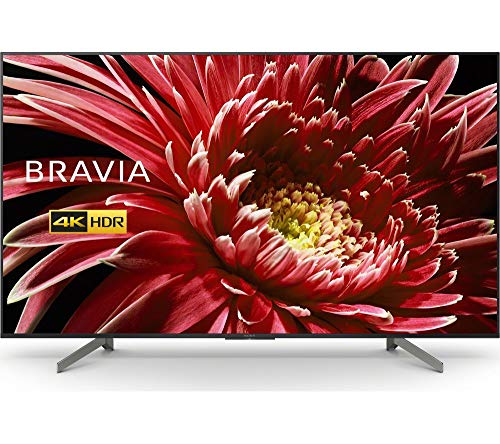 Sony XG85 (75 inch) 4K Ultra HD HDR Smart LED Television (Black)