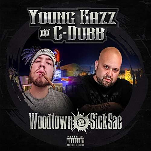 Young Kazz & C-Dubb