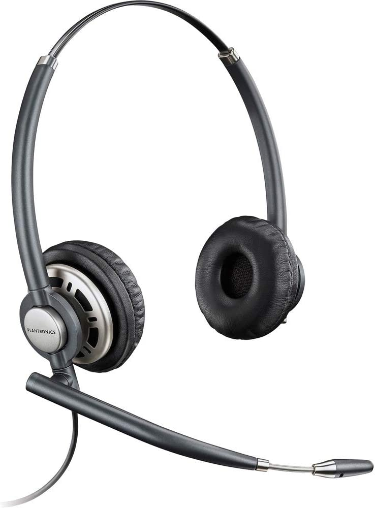 PLNHW301N It is Outlet ☆ Free Shipping very popular - Plantronics EncorePro Premium Binaural Over-The-Head