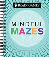Brain Games - Mindful Mazes
