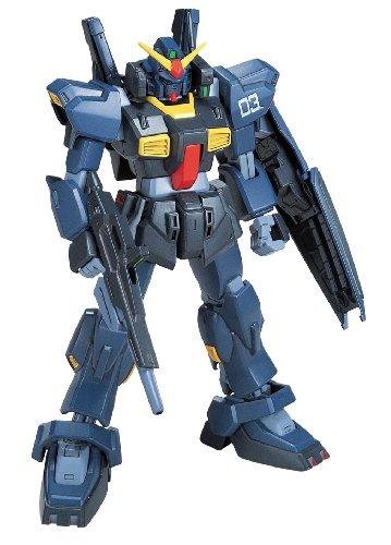 HGUC 1/144 RX-178 ガンダムMk-II (ティターンズ) (機動戦士Zガンダム)