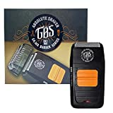 Gama gbs absolute shaver