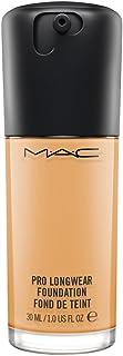 Mac Pro Longwear Spf 10 Foundation Nc30, 30 ML
