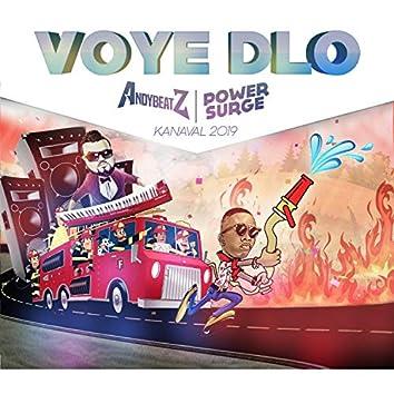 Voye Dlo (Kanaval) [feat. Power Surge]
