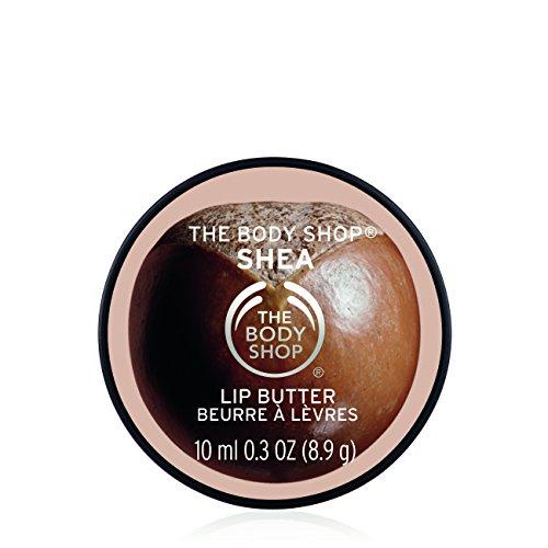 The Body Shop Shea Lip Butter 10ml