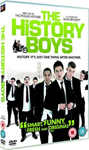 The History Boys [DVD] [2006]