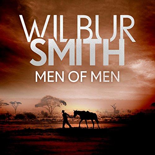 Men of Men audiobook cover art