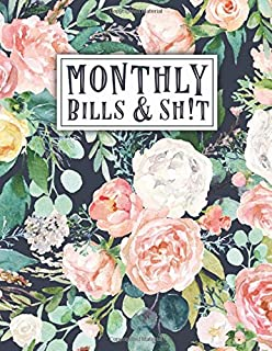 """Monthly Budget Planner: An Debt Tracker For paying Off Your Debts 