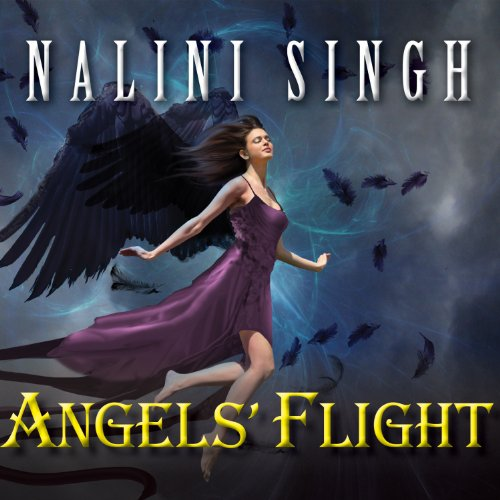 Angels' Flight cover art