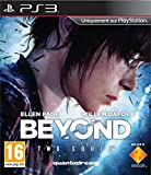 Beyond: Two Souls [Importación Francesa]