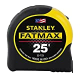 Stanley Tools 33-725 25-Feet FatMax Tape Measure