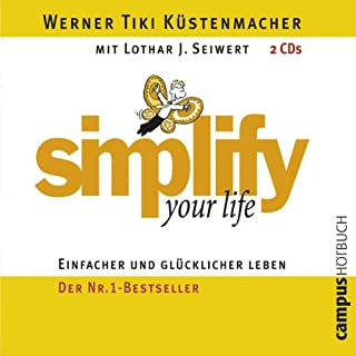 Simplify Your Life Titelbild