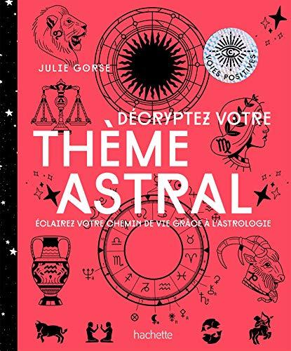 Décrypter votre thème astral