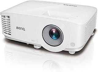 BenQ XGA Business Projector MX550, DLP, 3600 Lumens High Brightness, 20000:1 High Contrast Ratio, Dual HDMI, VGA, Keystone...
