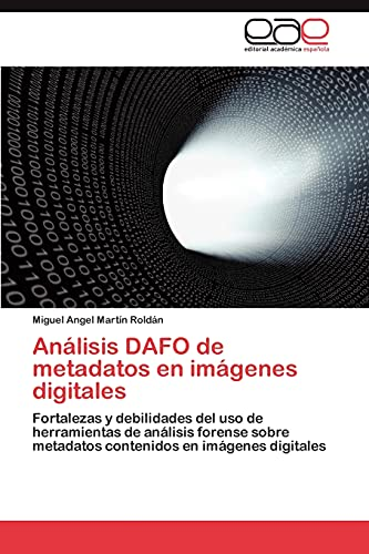 Análisis DAFO de metadatos en imágenes digitales: Fortalezas y debilidades