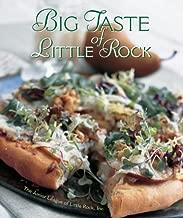 little rock junior league cookbook