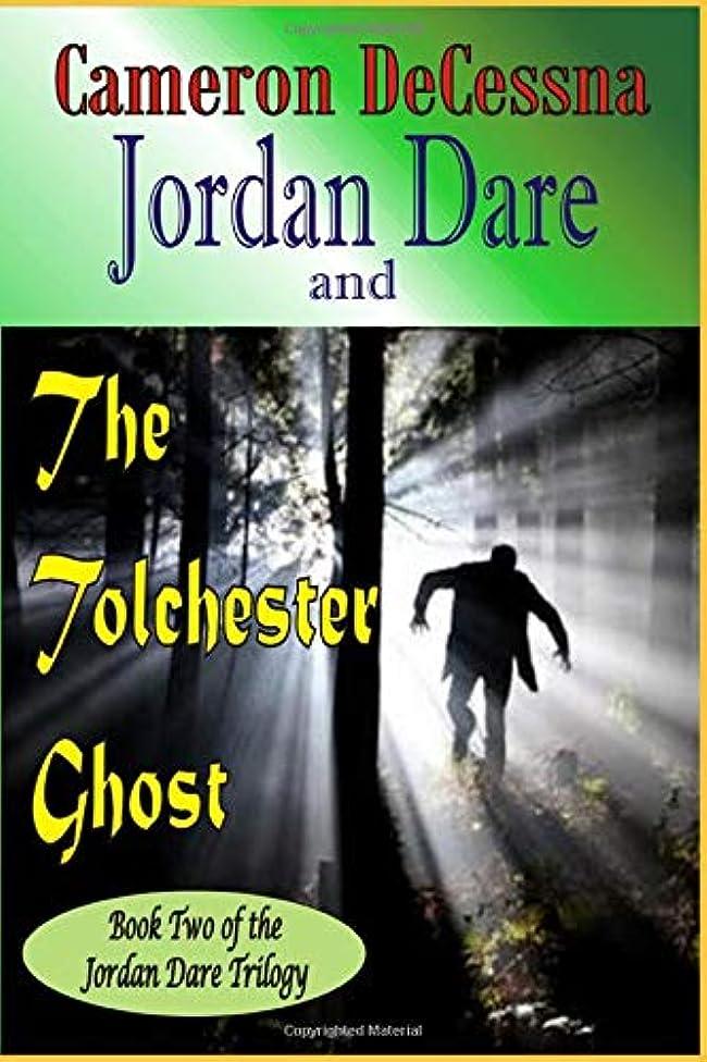 ネクタイ乳剤ためにJordan Dare and the Tolchester Ghost