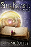 SpellBreaker: First Ordinance, Book 4 (English Edition)