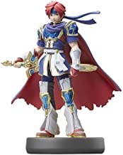 Roy amiibo (Super Smash Bros Series)