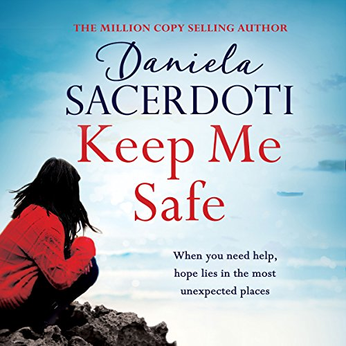 Keep Me Safe     Seal Island, Book 1              By:                                                                                                                                 Daniela Sacerdoti                               Narrated by:                                                                                                                                 Angus King,                                                                                        Scarlett Mack,                                                                                        Alex Tregear                      Length: 9 hrs and 16 mins     1 rating     Overall 5.0