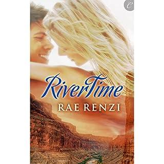 RiverTime audiobook cover art