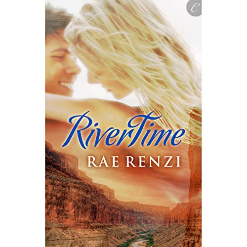 RiverTime audiobook cover art