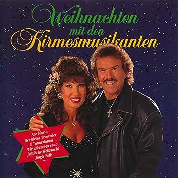 Weihnachten Mit Den Kirmesmusikanten