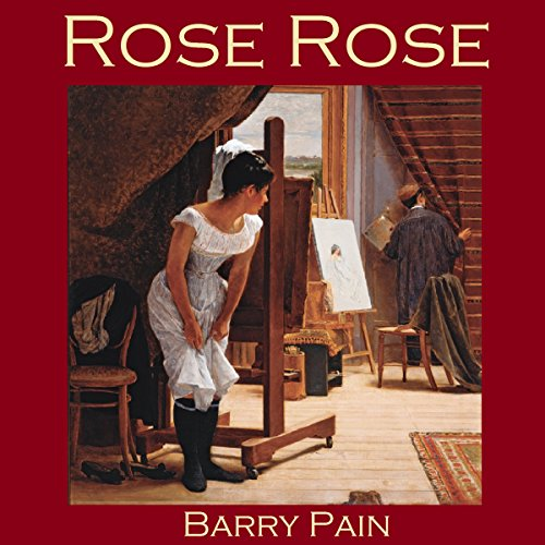 Rose Rose audiobook cover art