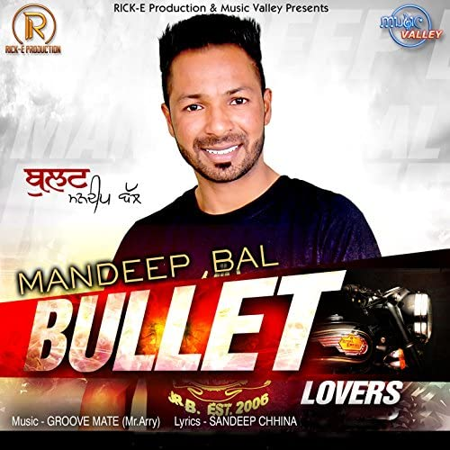 Mandeep Bal