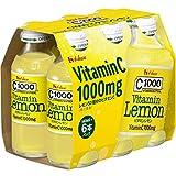 ハウスウェルネスフーズ C1000 ビタミンレモン 6本パック(140g×6)
